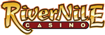 River Nile Casino logo