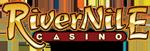 River Nile Casino logo