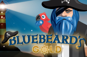 Blue Beard's Gold