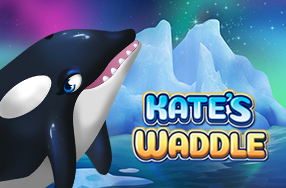 -Kate's Waddle