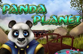 -Panda Planet
