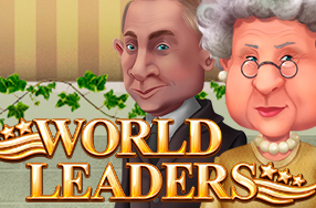 -World Leaders