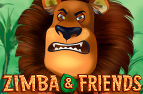 -Zimba And Friends