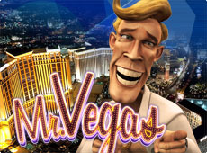 Mr. Vegas Apple