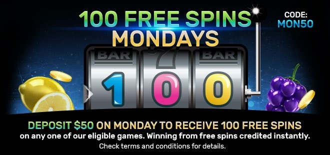 Deposit for Free Spins