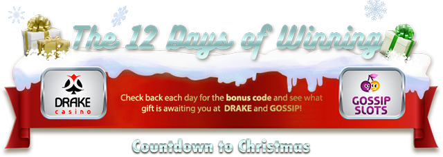 The 12 days of winning